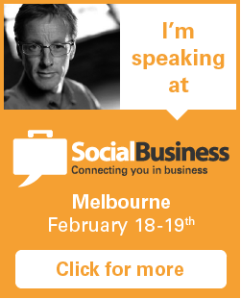 Social Media Issues expert Gerry McCusker, will teach you how to manage online reputation