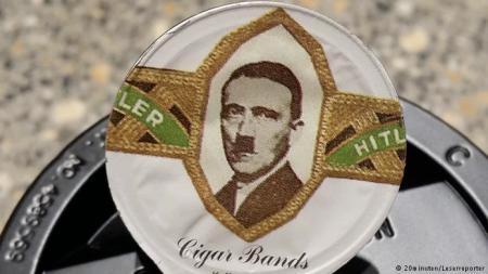 Hitler creamer