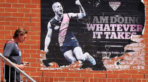 Essendon Bombers 'win at all costs', won it Australia's PR disaster of the decade.